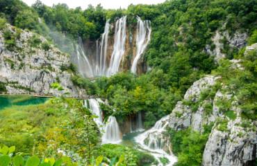 Seasons in Croatia – major deciding factor