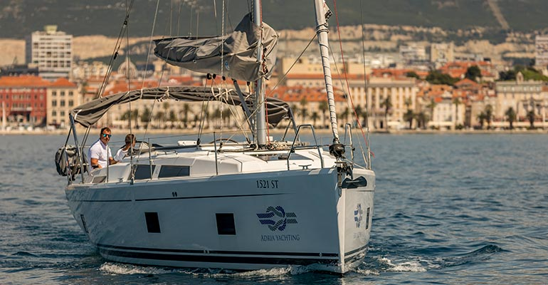 What NOT to pack for Bareboat Charter