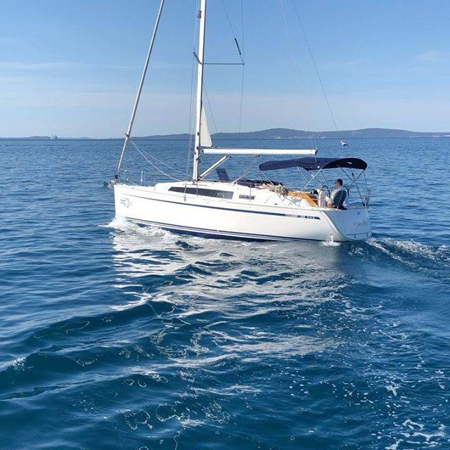 Adria Yachting on Instagram