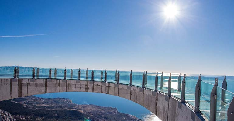 Biokovo Sky View