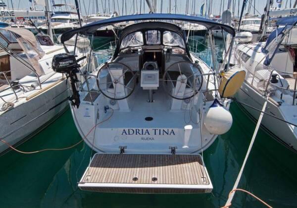 Bavaria Cruiser 34 Adria Tina