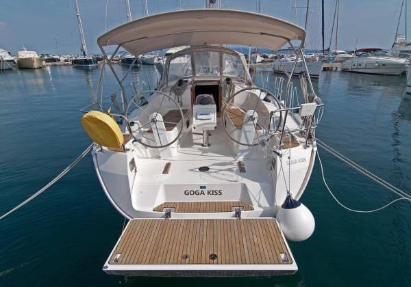 Bavaria Cruiser 37 Goga Kiss