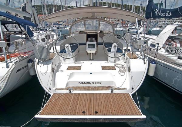 Bavaria Cruiser 46 Diamond Kiss