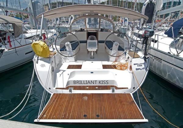 Bavaria Cruiser 46 Brilliant Kiss