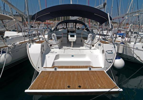 Bavaria Cruiser 46 Adria Wind