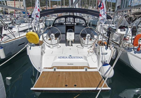 Bavaria Cruiser 46 Adria Kristina