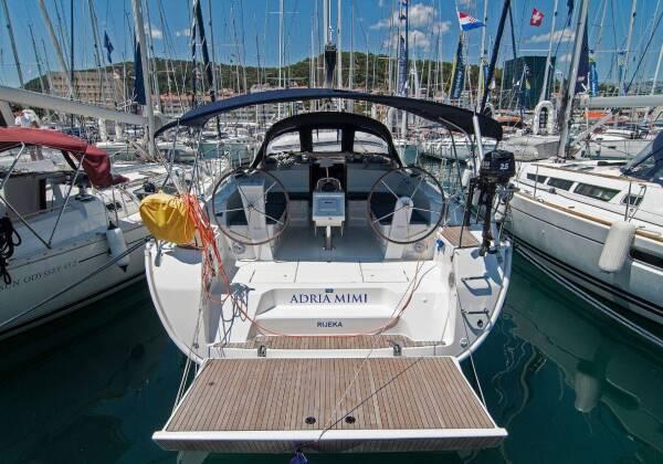 Bavaria Cruiser 46 Adria Mimi