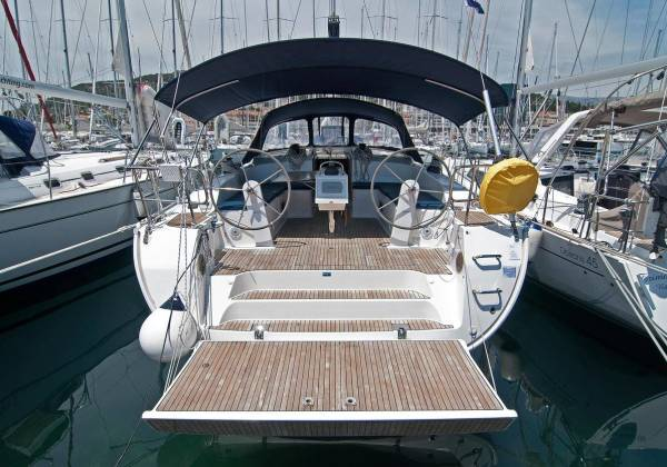 Bavaria Cruiser 51 Adria Star