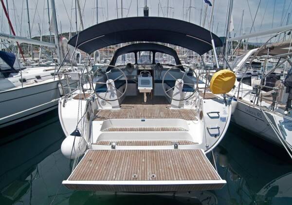 Bavaria Cruiser 51 Adria Star