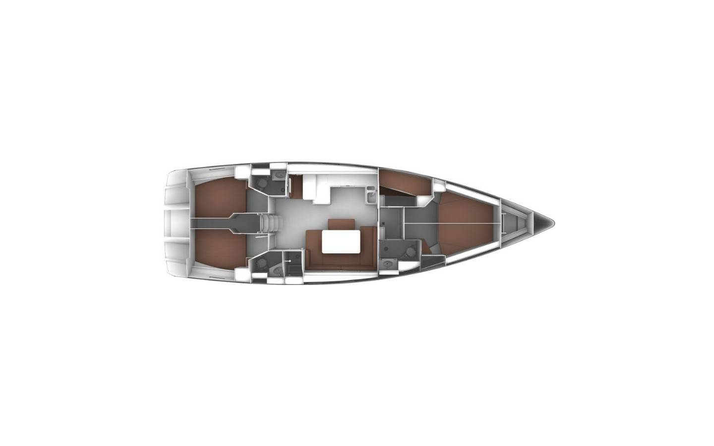 Bavaria Cruiser 51 Adria Ivana